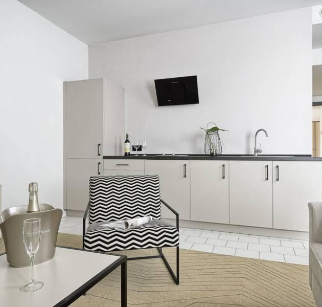 Top Design 650 Confort+ - Hotel Arche Krokowska