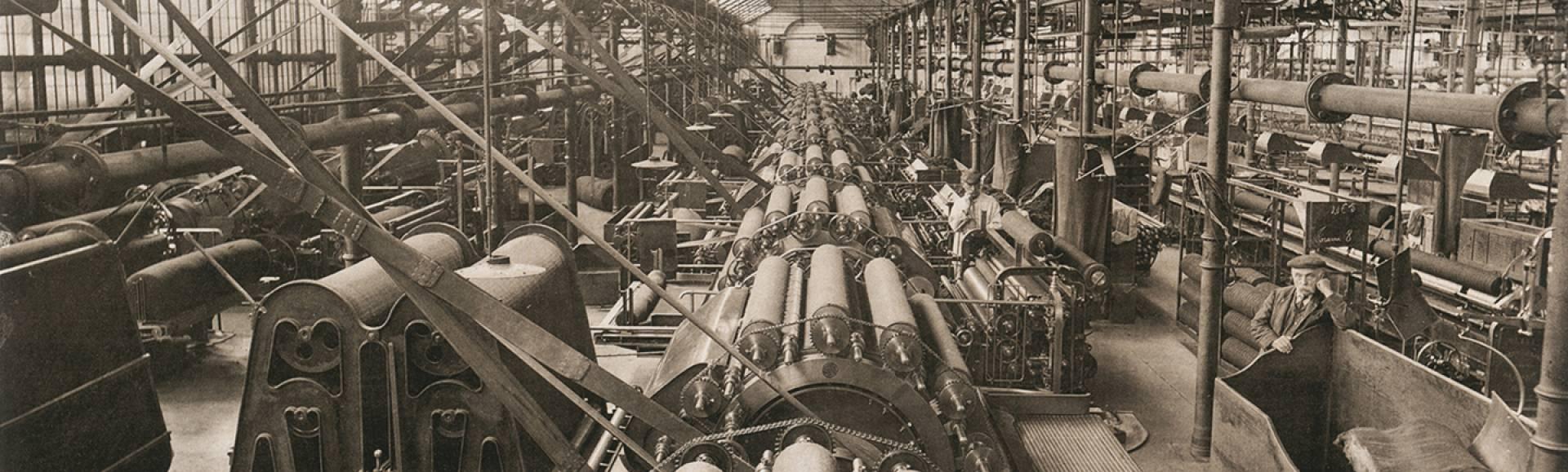 Heritage balsan ancienne usine chateauroux