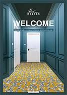 Brochure Welcome - Espaces communs