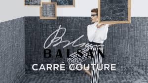 Collection Carré Couture