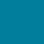 Inspiratie kleurencombinatie deco intens blauw