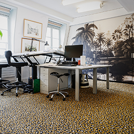 Cabinet de Design Alberto Pinto